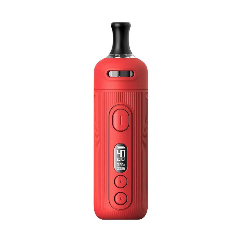 Voopoo Seal Kit Red