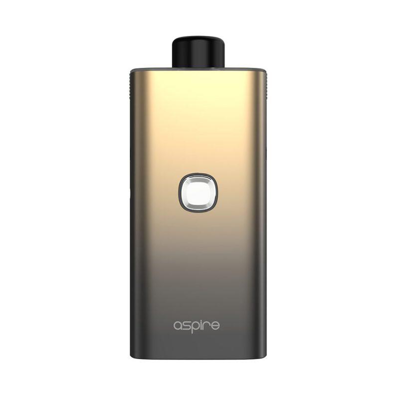 Aspire Cloudflask S Kit Gold Gradient