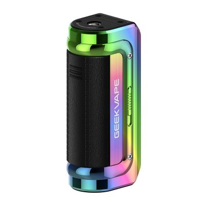 Geekvape Aegis Mini 2 Mod Rainbow