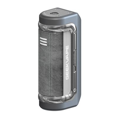 Geekvape Aegis Mini 2 Mod Silver