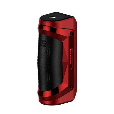 Geekvape Aegis Solo 2 Mod Red
