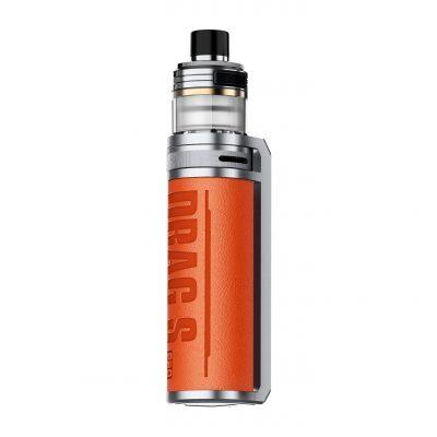 Voopoo Drag S Pro Kit California Orange